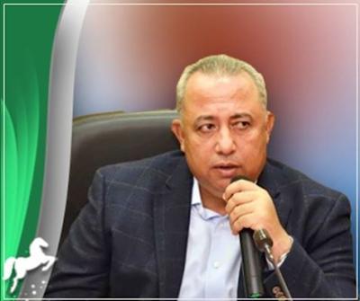 تسليم 4695 عقد عمل للمتعاقدين للعمل بدولة الأردن بمحافظة الشرقية
