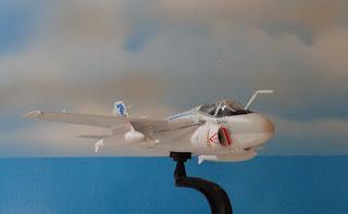 aviones a escala 1:100
