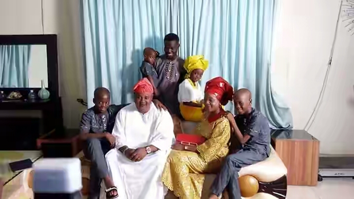 Image result for The Story of African Richest Man, Aliko Dangote's GM, Sunday Esan