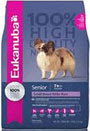 Picture of Eukanuba Small Breed Senior Dry Dog Food