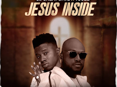 MUSIC: St. Great Dave - Jesus Inside ft. Tucee