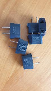 Main Adaptors