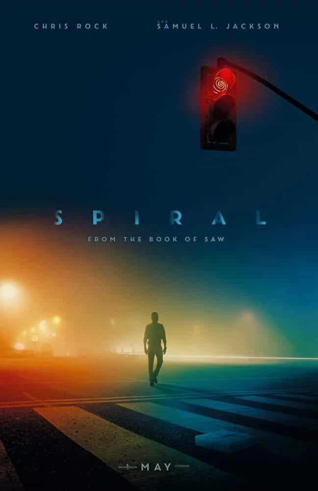 Spiral 2020, Hollywood Movie Story, Cast, Trailer & Review
