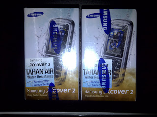 hape outdoor Samsung C3350 Xcover 2