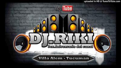 CUMBIAS QUE NO PASAN DE MODA - DJ RICKY 2020