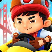 SuperCar City Hack Cho Android