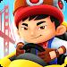 Tải Game SuperCar City Hack Full Tiền Vàng Cho Android