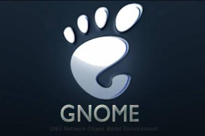 Gnome en Centos