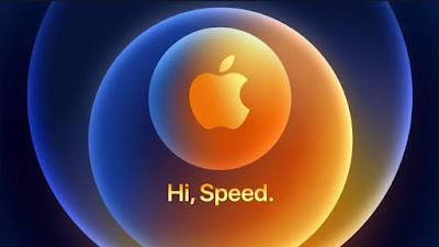 ملخص مؤتمر ابل: الإعلان عن 4 هواتف ايفون 12 تدعم 5G وسماعة ذكية