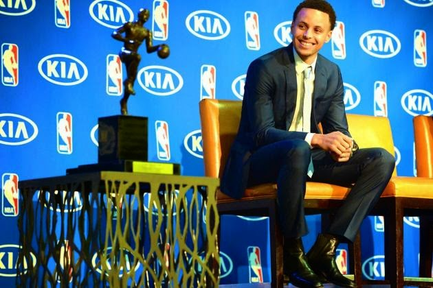 Nike se lamenta de su mayor error en la NBA: Stephen Curry
