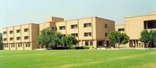 Hamdard Public School, Delhi