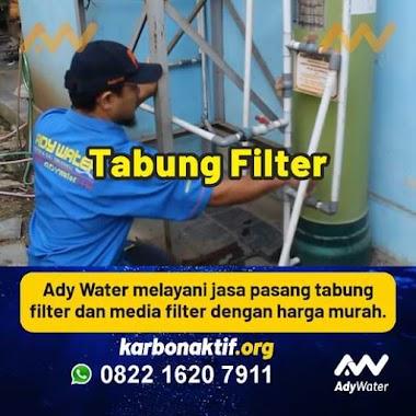 Jual Filter Air di Bandung | Ady Water Jasa Pasang Tabung Filter Air di Bandung, Cimahi, Sumedang, Garut, Purwakarta