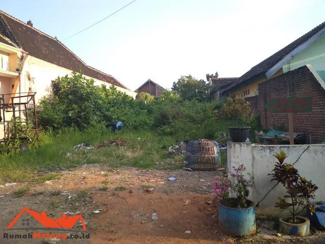 Tanah dijual di Malang untuk kos dekat kampus