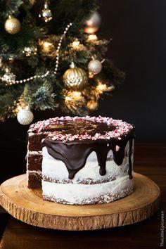 Yummy Christmas Cakes 2018