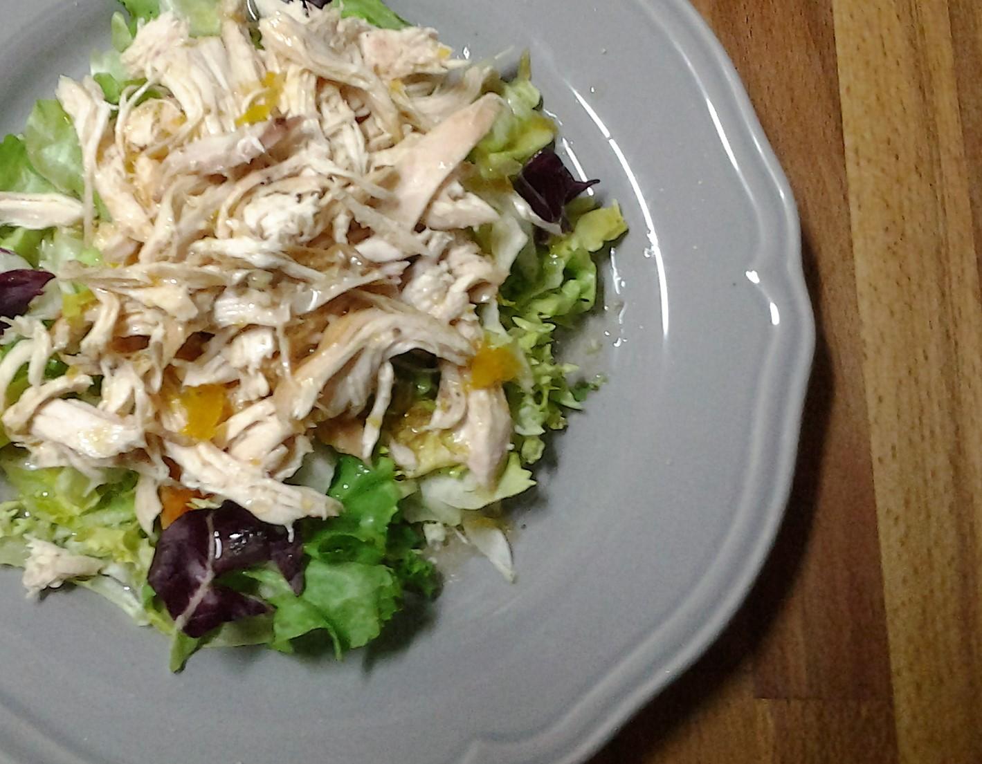 Recetas para hacer con sobras de pollo asado