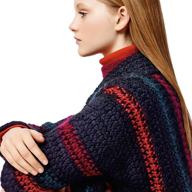 benetton moda inverno