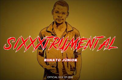 Biinato Júnior Feat Mucussakame - Okhuta Maino ( 2019 ) [DOWNLOAD]