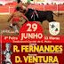 29-6-2018 Corrida de Toiros em Évora
