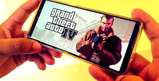 GTA 4 For Android and iPhone