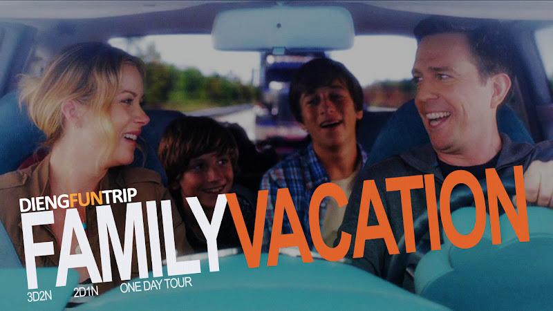 paket wisata dieng untuk keluarga
