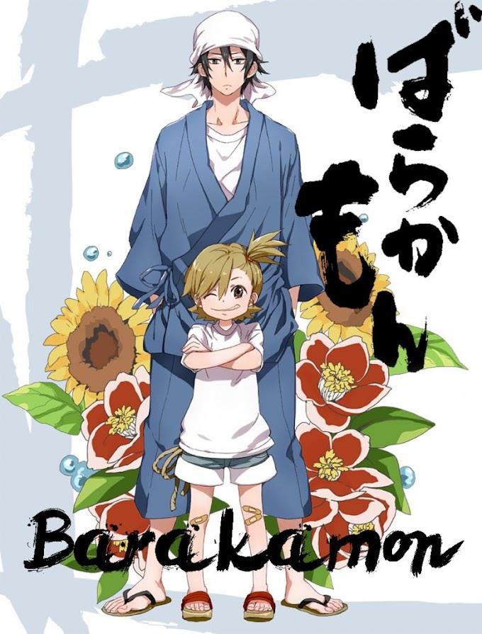 5 Anime Yang Bertema Slice of Life Dengan Cerita yang Seru !!
