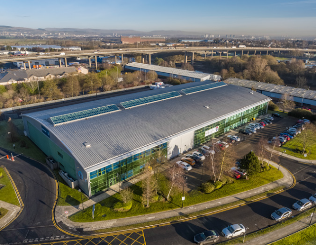 Glasgow Industrial Market – A Covid Resilient Market?