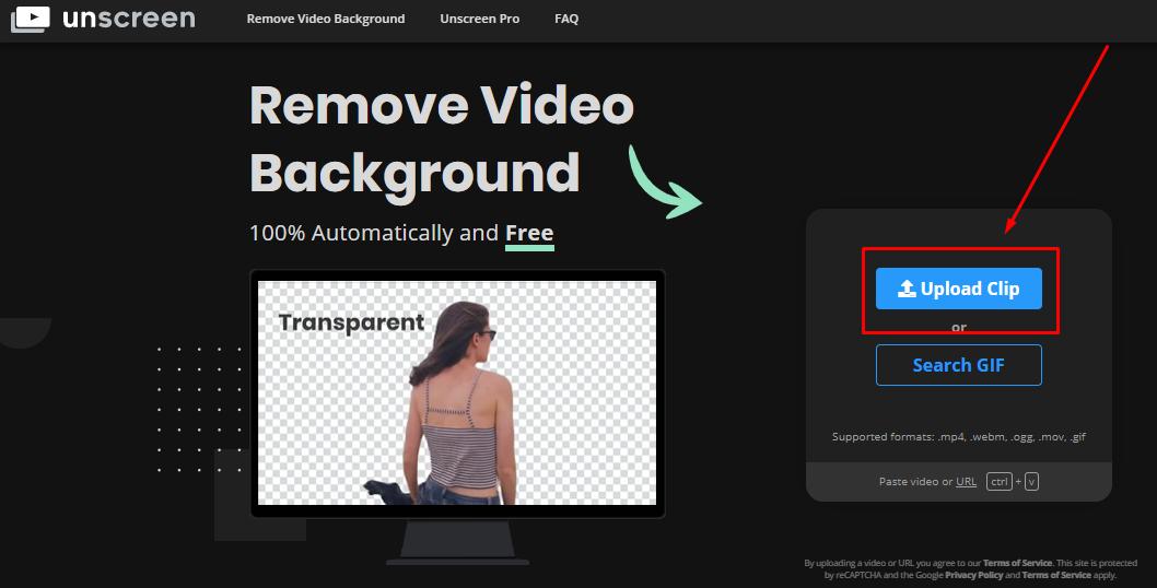 Cara Cepat Menghapus Background Video Infomatek Informasi Dan Teknologi
