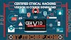 Certified Ethical Hacking V10 Course Download.