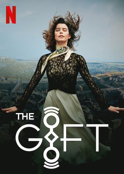 The Gift (Atiye) (2019) Temporada 1 NF WEB-DL 1080p Latino
