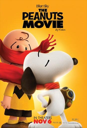 The Peanuts Movie 2015 English Movie Download