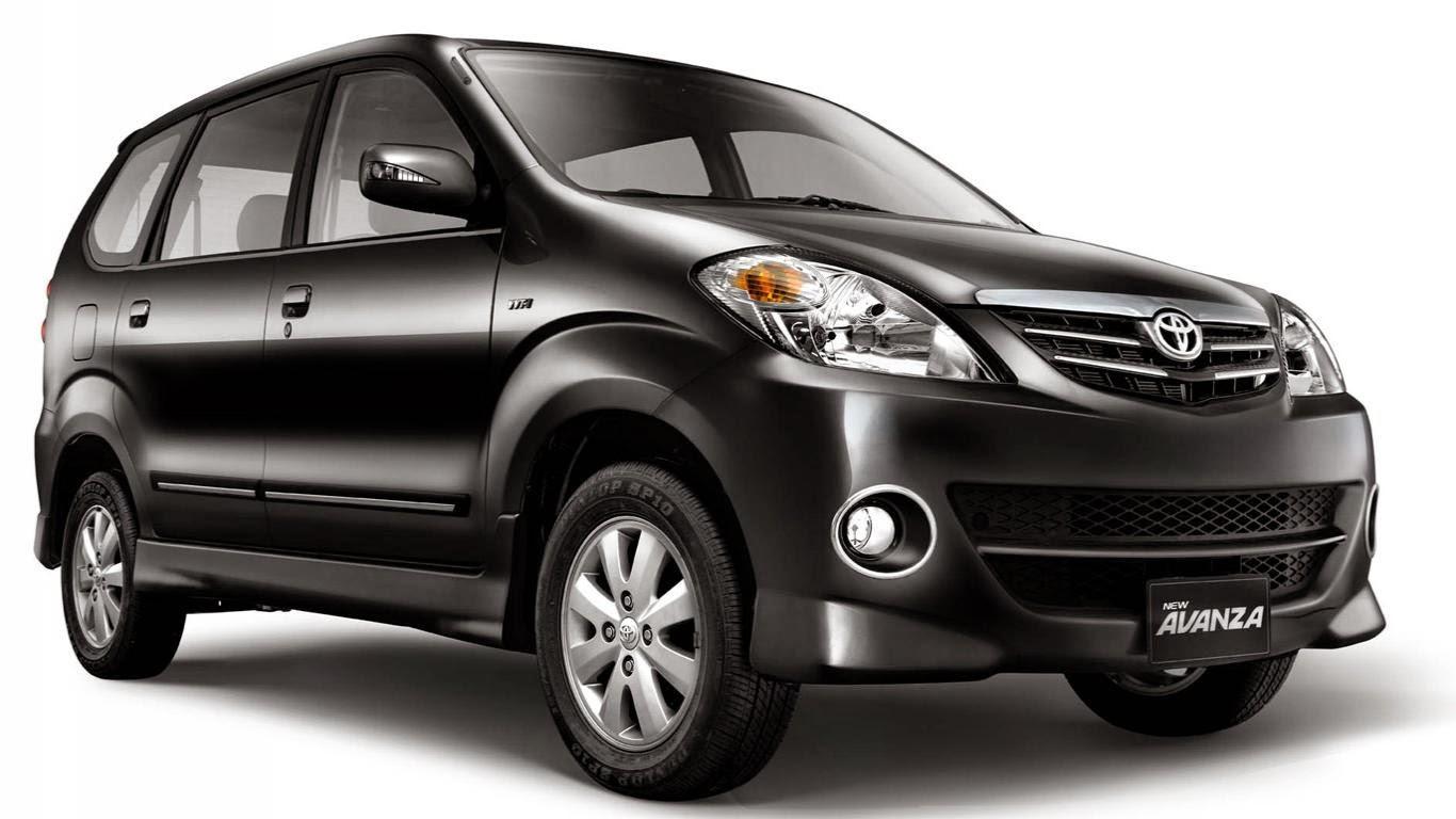 Promo Sewa Mobil Avanza Di Jogja Murah