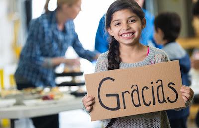 Consejos educar gratitud valor