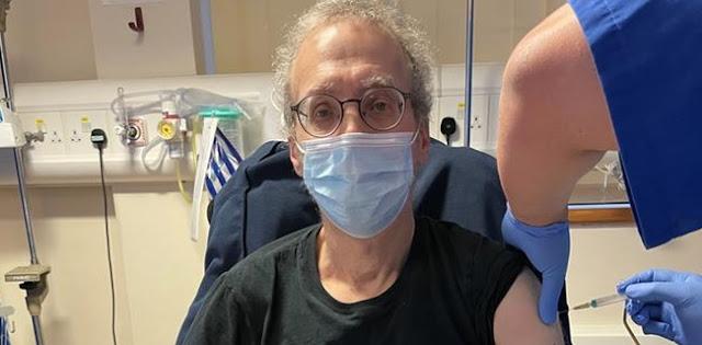 Jurnalis Media Asing Mengisahkan Pengalamannya Ikut Uji Coba Vaksin Covid-19: Ini Seperti Judi