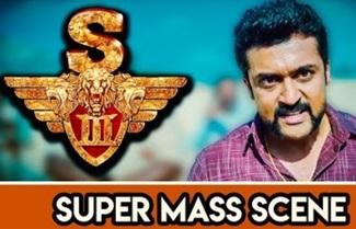 Singam 3 – Super Mass Scene | Suriya | Anushka Shetty | Shruti Haasan | Harris Jayaraj | Hari