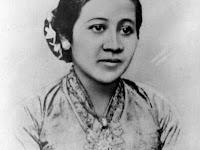 Sejarah Singkat RA Kartini, Pahlawan Perempuan Indonesia