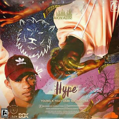 Young K - Hype feat Uami Ndongadas