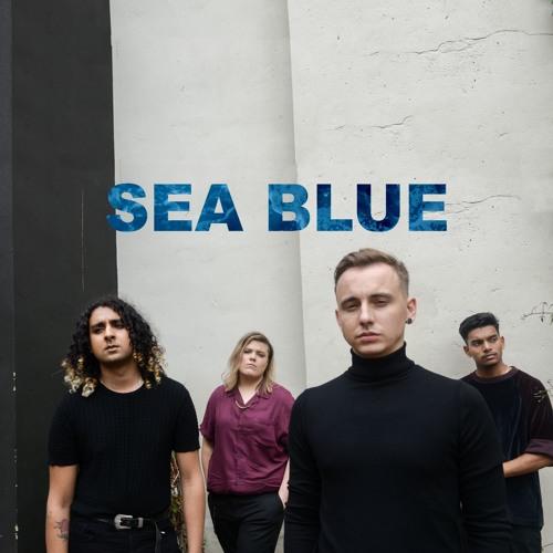 BLOXX Share brilliant new track 'Sea Blue'