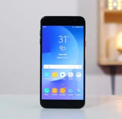 Harga HP Samsung Galaxy J7 Plus Tahun 2017 Lengkap Dengan Spesifikasi dan Review, Layar 5.5 Inchi, RAM 4GB, Android Nougat