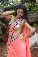 Actress Pavani Sizzling Hot Photos HeyAndhra