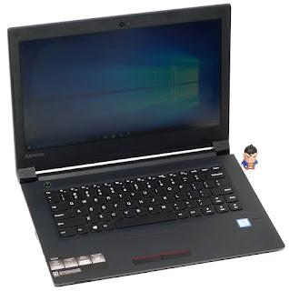 Laptop Lenovo V310 Core i3-6006U Bekas di Malang
