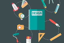 Pengertian Desain, Fungsi, Tujuan, Manfaat, Prinsip, Metode dan Jenis Cabang Seni Desain Terlengkap