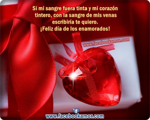 Frase Bonitas De San Valentín Imagui