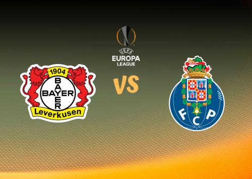Bayer Leverkusen vs Porto  Resumen