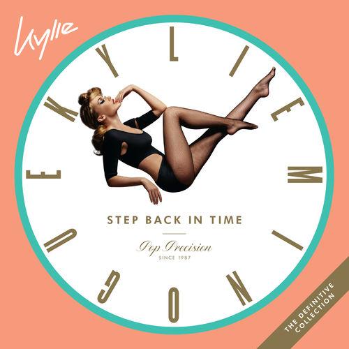 Kylie Minogue - New York City - Pre-Single [iTunes Plus AAC M4A]