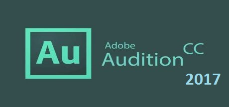 Download Adobe Audition CC 2017 Full Crack