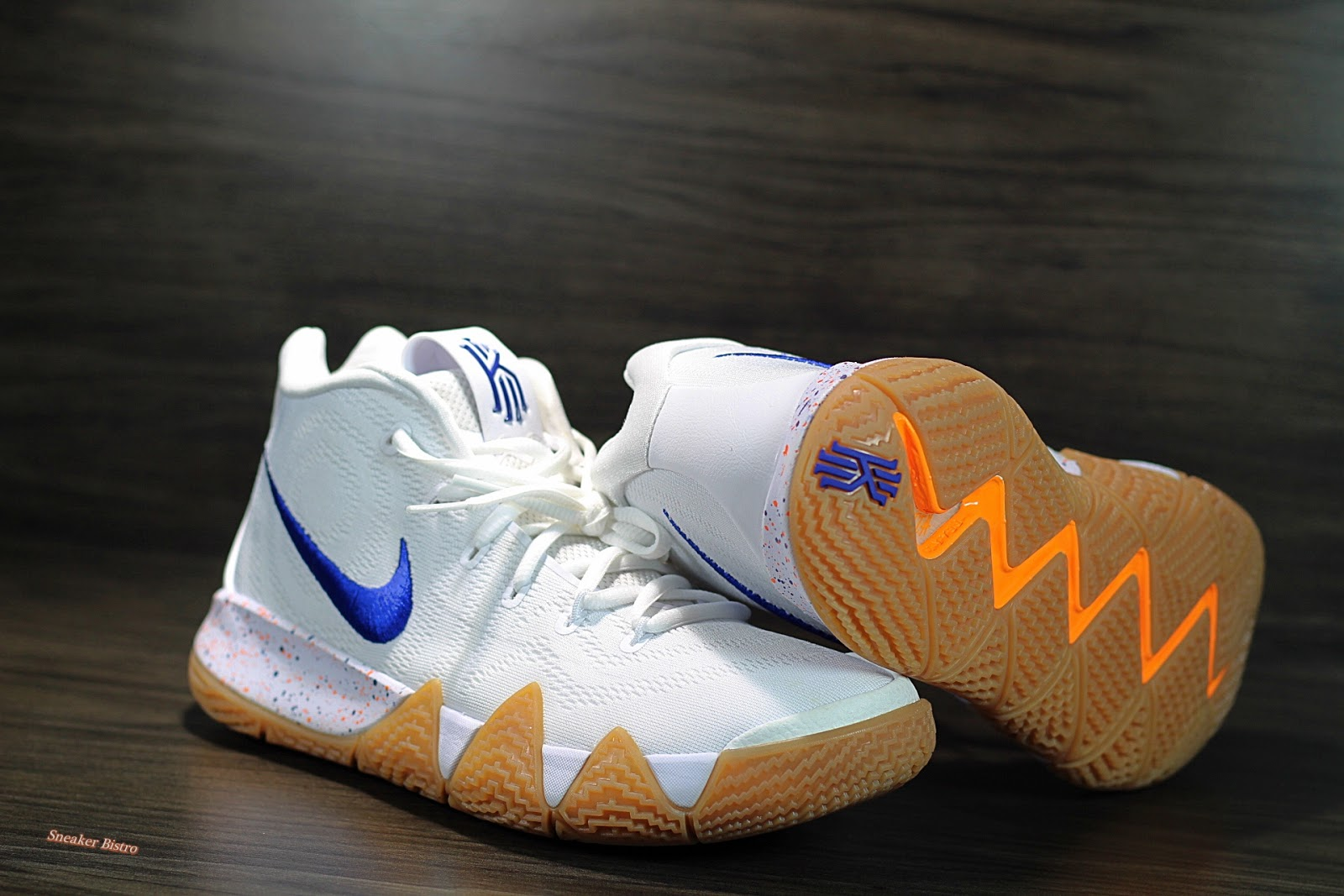 the latest 60bf7 835d4 Nike Kyrie 4