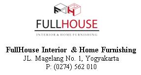 Lowongan Kerja Full House and Home Furnishing Yogyakarta Terbaru di Bulan September 2016
