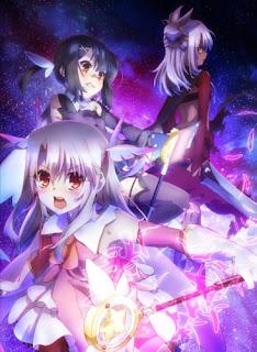 assistir - Fate/Kaleid Liner Prisma Illya Zwei! - online
