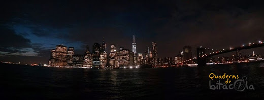 Nueva York, Nova York