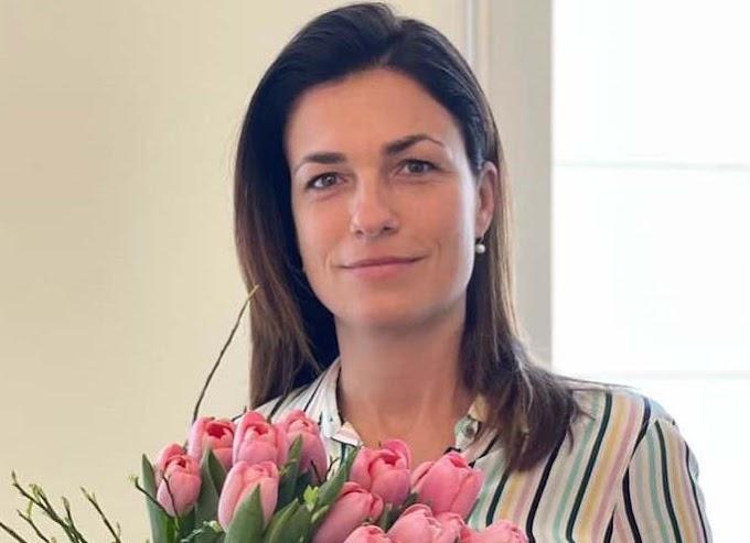 Varga Judit: A nőiség kihívásokkal néz szembe